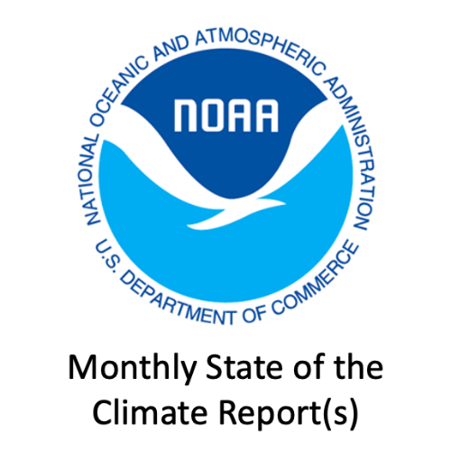NOAA State of the Climate